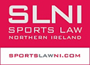 Sports Law NI Logo